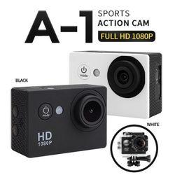 풀 HD A-1 방수 고화질 액션캠 가성비 블랙박스