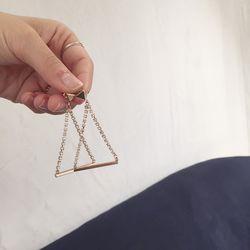 삼각E (티타늄침)