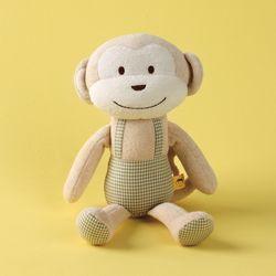 (KimiO) 오가닉 인형 - 원숭이