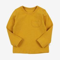 에브리데이 도톰 라운드 티셔츠 T171