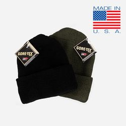 G I GORE TEX WATCH CAP (2 COLOR)