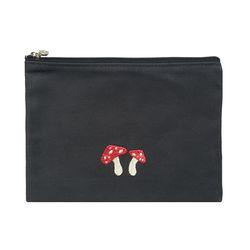 mushroom pouch