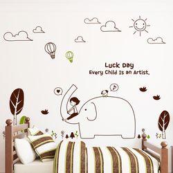 idk540-동화 이야기6 코끼리 친구