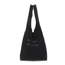 loose bag - black