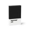 New 팬톤 카드명함 케이스(블랙419)