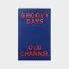GROOVY DAYS DIARY - Blue