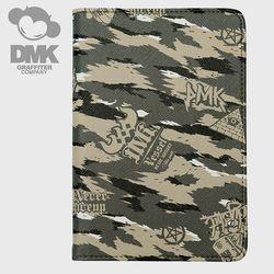 [돌돌] DMK passport wallets 04 여권 케이스