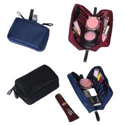 PH 여행용 사각 화장품 파우치(square pouch)