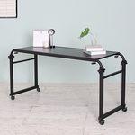 아이올라 침대 사이드 테이블 black