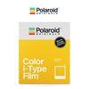 폴라로이드 i-Type 컬러필름 (8매)-One Step2즉석필름