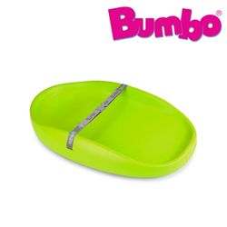 BUMBO 범보 CHANGING PAD LIME
