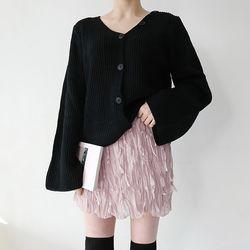 Lovely mini skirt