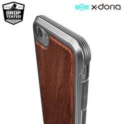 엑스도리아 정품 아이폰87플러스 케이스 디펜스럭스