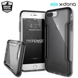 엑스도리아 정품 아이폰8플러스 케이스 디펜스클리어