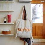 BUTTER ECO BAG 버터에코백