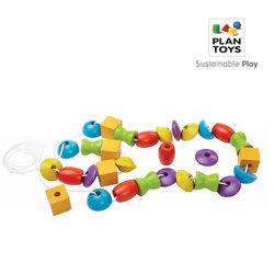 학습완구 실꿰기 놀이 - 구슬 5353