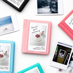 2NUL INSTAX ALBUM-MINI S