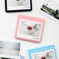 2NUL INSTAX ALBUM-WIDE