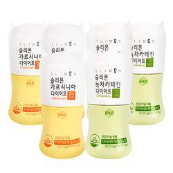 두잇 슬리몬 다이어트 가르시니아+녹차카테킨 세달SET