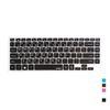 [삼성]노트북9 NT900X5T용 문자인쇄키스킨(SS27-A)