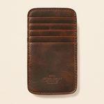버티컬 카드지갑 Vertical Card wallet JB812-003(db)