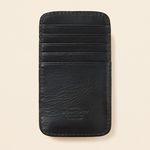 버티컬 카드지갑 Vertical Card wallet JB812-003(bk)