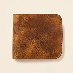 반지갑 Bifold wallet JB812-006(t)