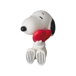 Snoopy With Heart (PEANUTS Series 5)