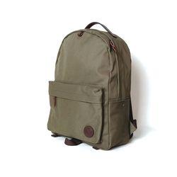 902 Backpack Khaki