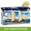 [코비] 스미스소니언 SHIP USS CONSTITUTIO 21078