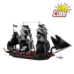 [코비] 해적선 FRIGATE 6021