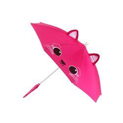 [SAFEGUARD] 세이프가드 유아 LED 멜로디 우산 고양이
