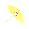 [SAFEGUARD] 세이프가드 아동 LED 우산 너구리 노란색