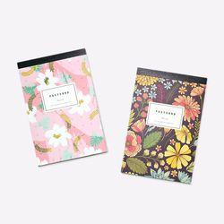 3000 꽃길 엽서북 (랜덤발송)