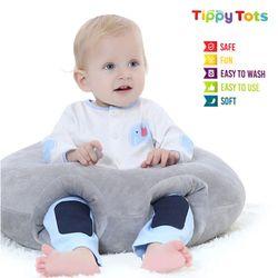 TIPPY TOTS 아기 쿠션의자