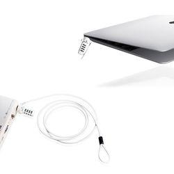 애니클리어 노트북 잠금장치 L6