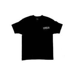 꼼데퍽다운 반팔티셔츠 Double Logo T-Shirt (B타입)