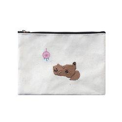 dream catcher pome pouch