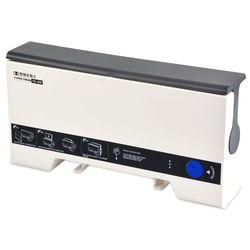 현대오피스 열제본기 TD-350 열접착 책제본기 열표지