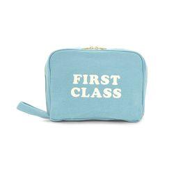 GETAWAY TOILETRIES BAG-first class