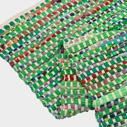 RYLAN 러그 60x120cm 레인보우