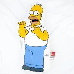 The Simpson 전신쿠션인형 호머