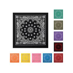 22inch Trainmen bandana (13 color)