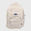 [N] Traveler backpack-ivory