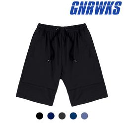 GWSP300 BASIC SHORT PANTS - 5COLOR