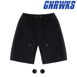 GWSP301  SHORT PANTS - 2COLOR