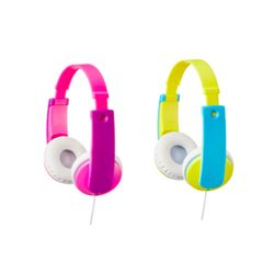 JVC 어린이 헤드폰 HA-KD7