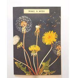 카드-Make a wish