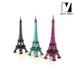 3D 이노 메탈 퍼즐 건축 모형 에펠타워 (에펠탑)