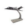 F-117 나이트호크 스텔스 전투기모형 (AFO265017BK)